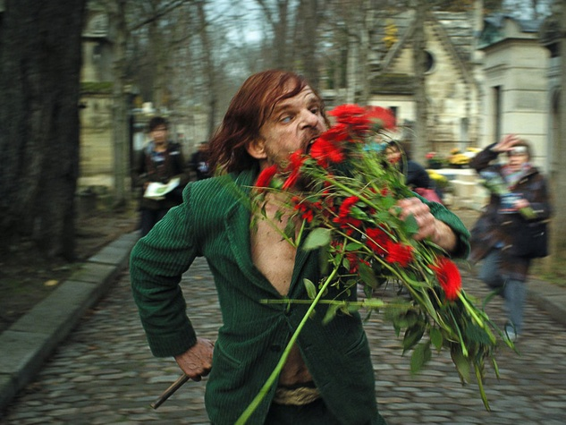 Joe Leydon, Mondo Cinema, Holy Motors