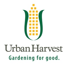 Urban Harvest logo large