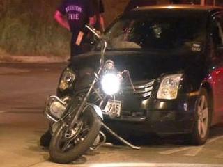 Jeremy Choate, hit-and-run, crash