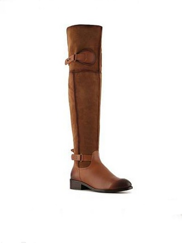 dsw Luichiny Fifty Fifty Riding Boot