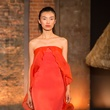 Fashion Week spring summer 2014 Christian Siriano Look 27