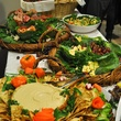News_Phoenicia party_buffet