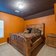 On the Market Vince Young Royal Oaks house 12006 Legend Manor Drive October 2014 second bedroom