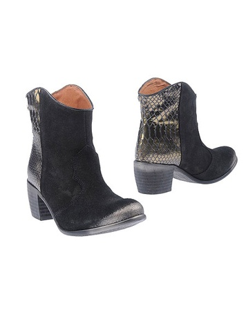 67 SIXTYSEVEN Ankle boots