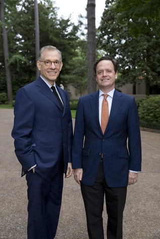 News, Shelby, Rienzi Spring Party, April 2015, Gary Tinterow, Christopher Gardner