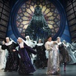 "The national tour of ""Sister Act"" at Dallas Summer Musicals"