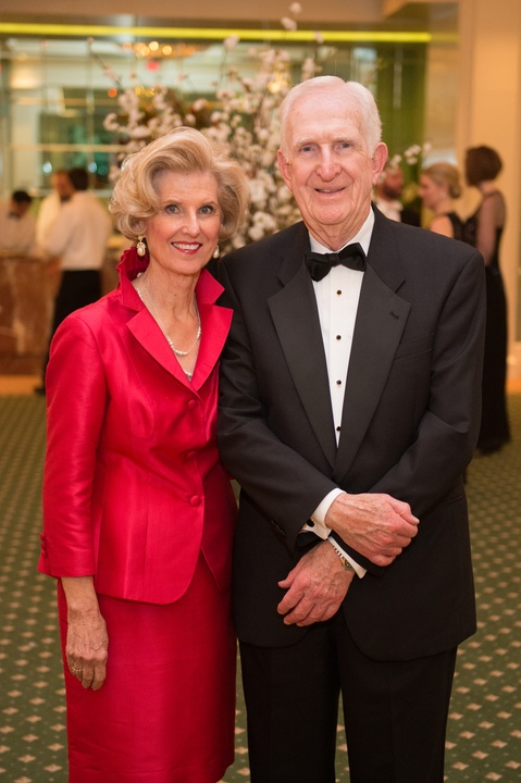 News, Shelby, Houston Grand Opera 60th anniversary, March 2015, Terrylin G. Neale, Dick Dalton