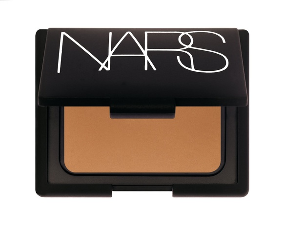 summer makeup Nars Bronzer in Laguna