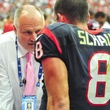 Matt Schaub Rams Texans doc