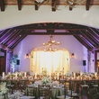 Wedding lighting by Beyond
