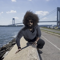 Austin Photo Set: News_Sam_Reggie Watts_may 2012_2
