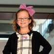News, Shelby, MD Anderson Children's Fashions, August, 2014, Bree Burke wearing Crazy 8