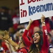 Case Keenum Colts Texans fan