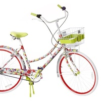 Alice + Olivia bicycle from Target + Neiman Marcus Holiday Collection