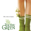 The Odd Life of Timothy Green, movie poster