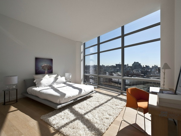 One York Street, apartment, New York City, Tilman Fertitta
