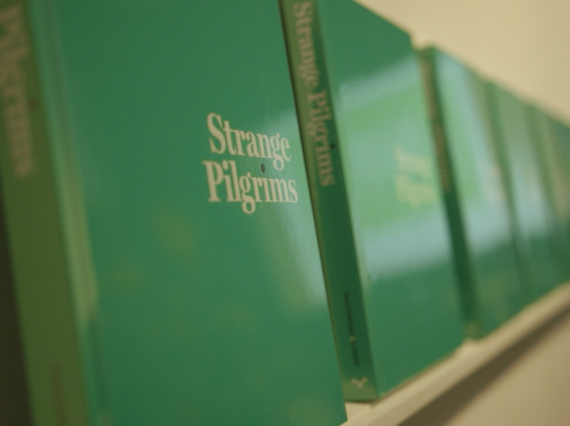 gabriel garcia marquez strange pilgrims Strange pilgrims by gabriel garcia marquez 7 editions first published in 1993 subjects: social life and customs, colombian short stories, translations into english, latin americans, fiction, protected daisy, in library.
