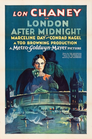 London After Midnight Poster from Heritage Auctions
