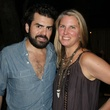 Francisco Rizo, Trisha Boulogne, Ivy Tavern Opening Party