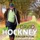 News_David Hockney_A Bigger Picture_movie cover