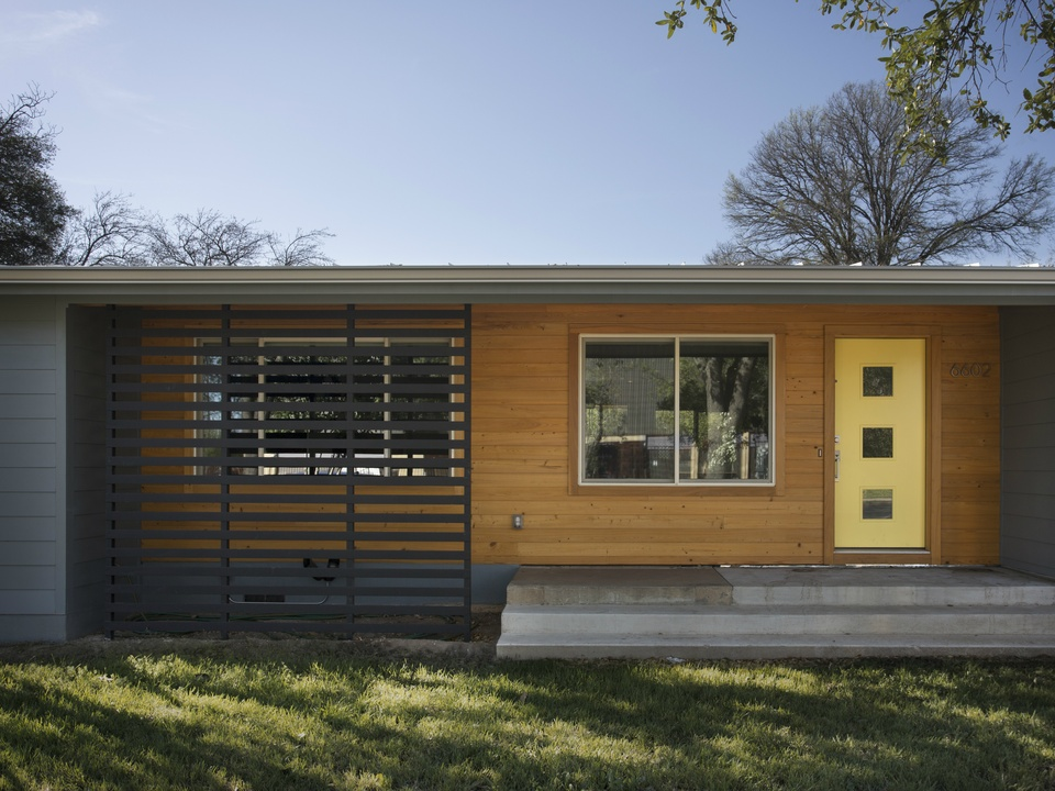 Peek Inside 3 Midcentury Modern Gems From Austin 39 S