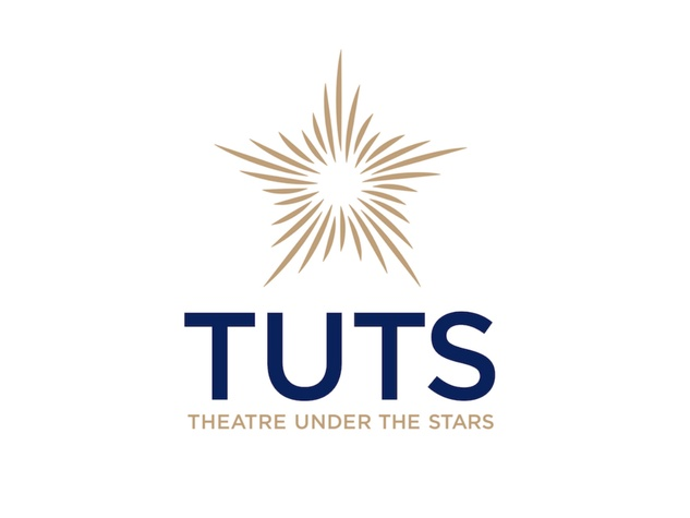 Theatre Under the Stars New Logo