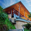 On the Market Costa Rica cliff home