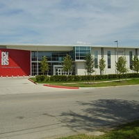Carnegie Vanguard High School new campus