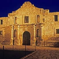 News_The Alamo_San Antonio, Texas