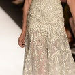 Carmen Marc Valvo spring 2015 collection closeup
