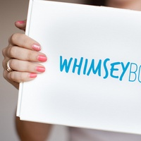 2, Houston Startup Whimseybox, September 2012, sign