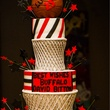 3 the birthday cake at Chandler Parsons' birthday at Mr. Peeples October 2013 birthday cake