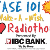 Austin photo: Event_Make-A-Wish Radiothon_Poster