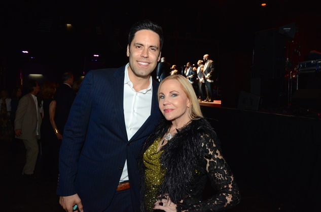 News, Shelby, Children at Risk gala, April 2015,  Gabe Canales, Carolyn Farb