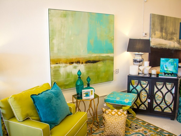 Hess Home Essentials Brightens Your Abode With Colorful Decor And C...    CultureMap Dallas