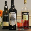 Cutty Sark Prohibition Whisky Boulevardier