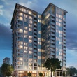 The Wilshire at River Oaks District renderings April 2015 exterior night