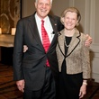 Torch of Liberty dinner, November 2012, Dick Stasney, Susan Stasney