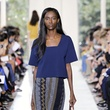 Tory Burch spring 2015 collection look 9