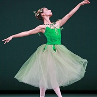 News_Nancy_year in culture 2011_Houston Ballet_Karina Gonzalez_Emeralds