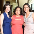 Houston, News, Shelby, Latin Women's Initiative, May 2015, Gloria Bounds, Mary Luna, Mandy Snyder