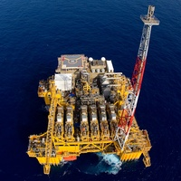 Anadarko, Forbes, most innovative, September 2012, oil rig