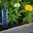 Photo of rain gage