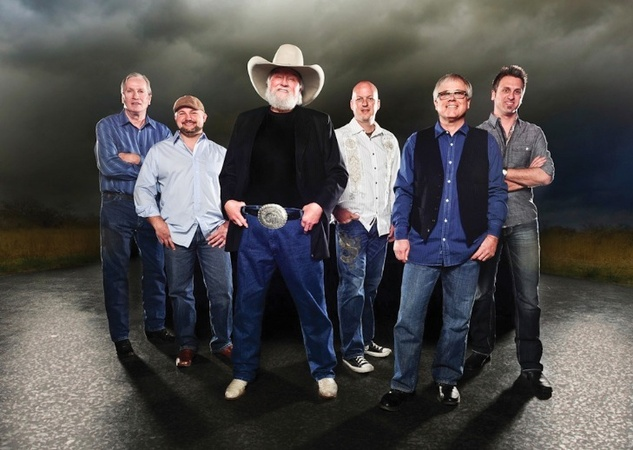 Austin Photo Set: News_arden_rodeo austin lineup_jan 2013_charlie daniels