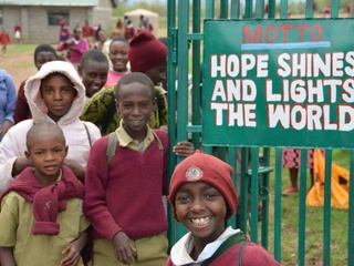 Austin photo: Event_Hope for the Holidays_Poster