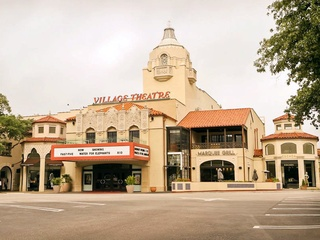Highland Park Village