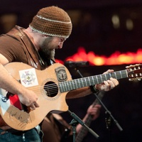 News_Zac Brown Band_RodeoHouston 2011