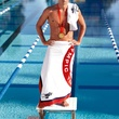 Joseph Amodio, London Olympics, fashion, what to buy, July 2012, Ralph Lauren, beach towel, Ryan Lochte
