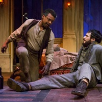 The Whipping Man Stages