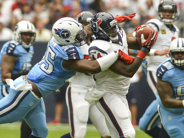 Ben Tate Texans Titans hit